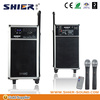 SHIER TK-T33 Outdoor speaker, Portable bluetooth speaker cabinet for sale