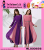 Elegant Arabic Chiffon Dresses Dubai Best Selling Arabic Chiffon Dresses