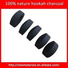 Round Smokeless,odourless,tasteless indonesia coal