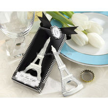 hot sale eiffel tower bottle opener cheap wholesale