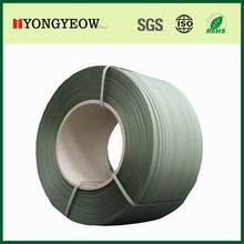 plastic recycle pp strapping roll