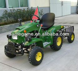 110cc Mini Tractor, mini utv,mini atv with CE