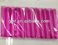 plastic disposable pp test tube