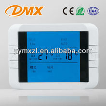 LCD Thermostat Temperature Controller For Central Air Conditioning