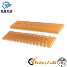 Low price high quality dozer parts blades