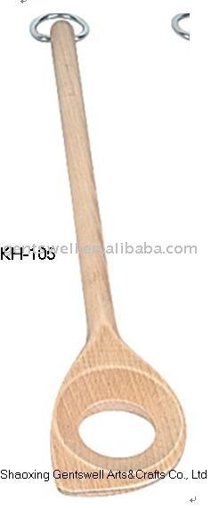 أدوات المطبخ الخشبية 2015 أواني المطبخ الخشب الزان