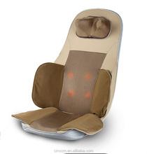 Multifunctional Neck& Back Massage Cushion with Air Massage