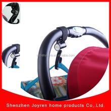 High quality plastic stroller swivel hook