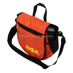 Cheap branded shoulder sling bag messenger