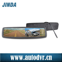 "4.3"" Inch Color Digital TFT LCD Screen Car Rear View Mirror Rearview Monitor"