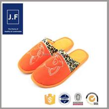 2015 new design warm indoor slippers soft, indoor outdoor slippers