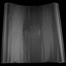3D Carbon Fibre Vinyl Wrap Sheet Sticker for PC Laptop