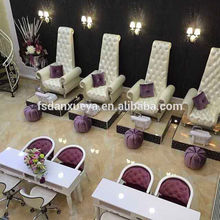 Nail beauty shop waiting chairs , Salon , KTV , Leisure chairs