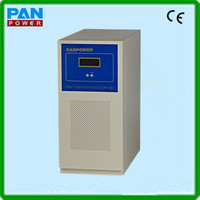 48V 5KW to 12KW Off Grid Power Inverter Inductive Load With CE