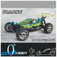 HSP 1/8 RC Electric Car 4WD RTR Brushless Off Road Buggy 94060