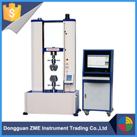 Network Cable Tensile Strength Test Equipment
