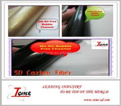 3D carbon fiber for car&truck