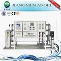 Jiangmen engel meerwasserentsalzung maschine/wasserentsalzung Maschine/meerwasserentsalzung für boot