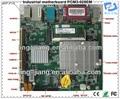 La placa base industrial pcm5-928em