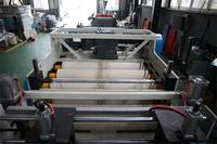 Shanghai Originate Place best supplier of PVC foamed plate for construction production line