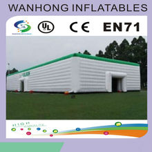 Wonderful cube inflatable tent/wedding tent/inflatable tents for party