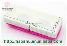 plastic lint whiteboard magic cleaner