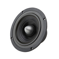 5 inch subwoofer driver 30W 4/8ohm