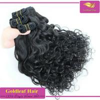 Hot selling top quality Wholesale Fashion romance curl virgin brazilian hair