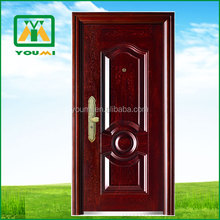 YMF-985 Bottom Price Promotional Security Shutter Roll Up Doors