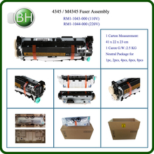 Online shopping new new new import cheap goods from China 4345 / M4345 fuser for dubai