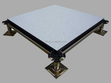 PVC finish anti-static raised access floor