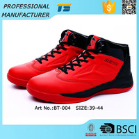 Alibaba High Ankle Running Shoes For Men Basketball Shoes