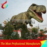 Customized Handmade Animatronic Dinosaur