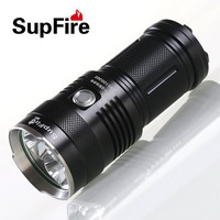 2000lm M6 high bright tripod XML T6 LED flashlight