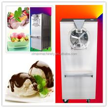 1.8KW-6KW commercial gelato ice cream maker