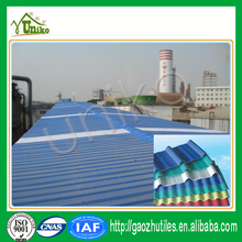 2015 Best Selling Products/Plastic UPVC Tile Roofing Panel/Corrugated PVC Roof