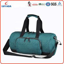 Much popular outdoor sports fashion traveling gym luggage bag,travel duffel bags
