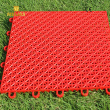 Multi-Used Basketball Court PP Portable Sports Flooring