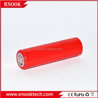 100% original Sanyo 18650 3.7V 2600mAh Li-ion Battery Cell UR18500F for electric car batteries sale