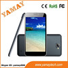 Cheap 6 inch Android 4.2 MTK8382 quad core WiFi GPS 3G Cell phone
