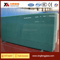 New technology home decor translucent bathroom jade glass wall panel
