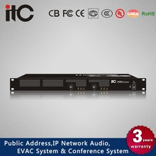 ITC T-2240D Series 85% Efficiency Dual Channel Sound Class D Digital Amplifier