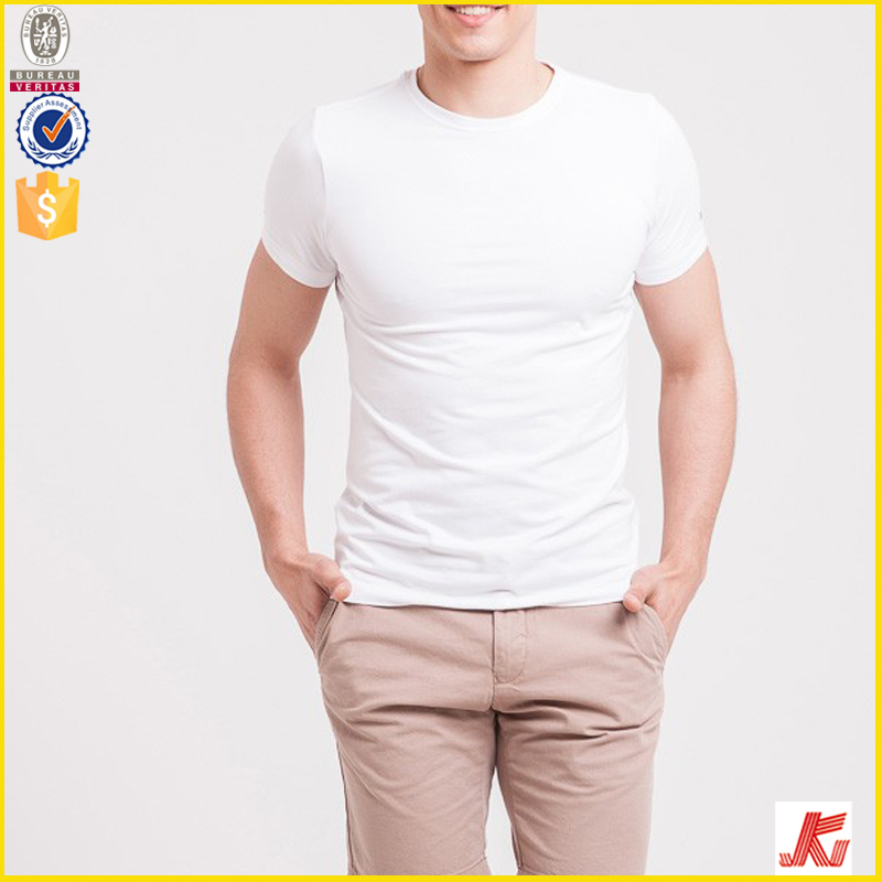 Plain Bulk T Shirts Men Plain T Shirts High Quality Plain