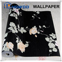 Howoo nature style light shade vintage style wall coverings