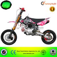TDR MOTO 125cc pitbike