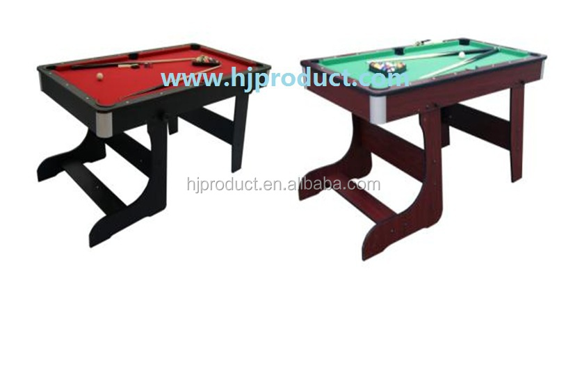 billiard table 4ft 2