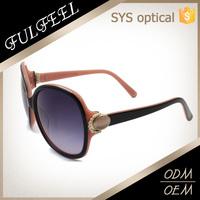 2015 Lunette de soleil lady sunglasses