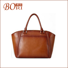 2014 cow leather fashion lady's suede designer black patent leather handbags