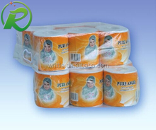 2015 new wholesale price toilet paper roll