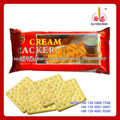 200G crema de galletas cracker